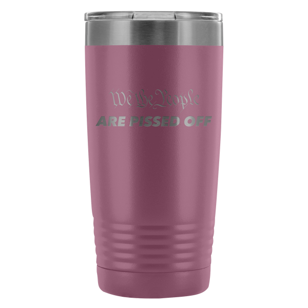 We The People Tumbler