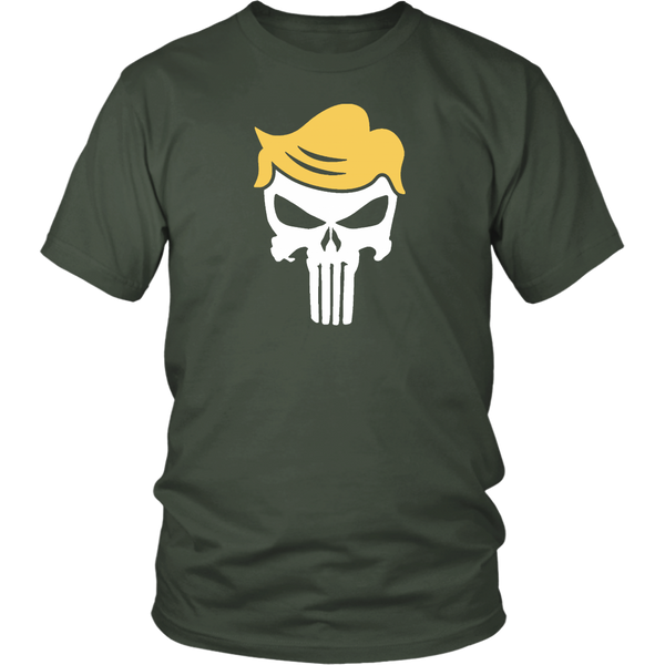 Trump Punisher - THE MAGA SHOP