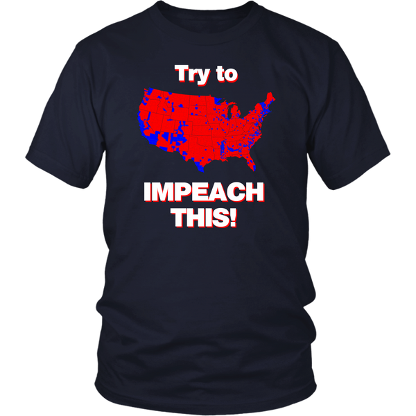 Try to Impeach This!