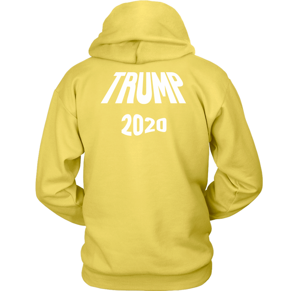 Trump 2020 Tour Style Hoodie