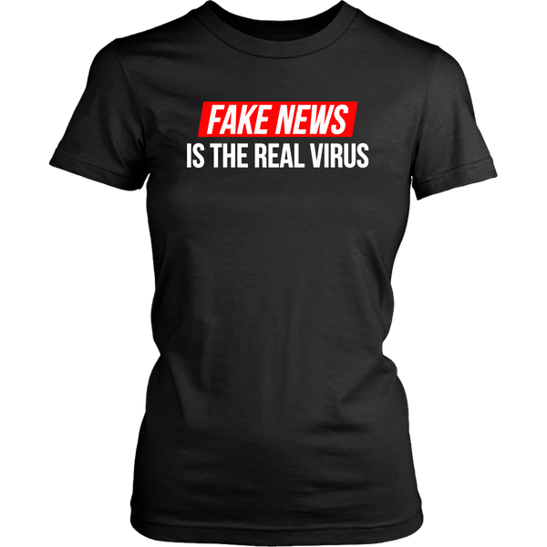 Fake News is the Real Virus