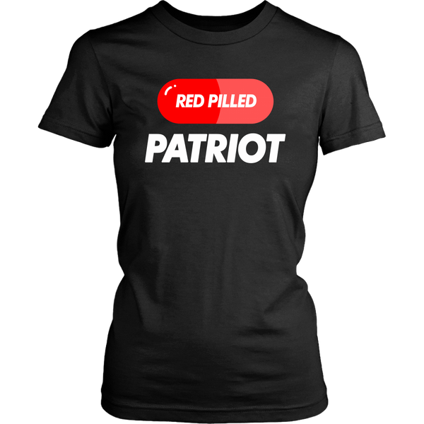 Red Pilled Patriot