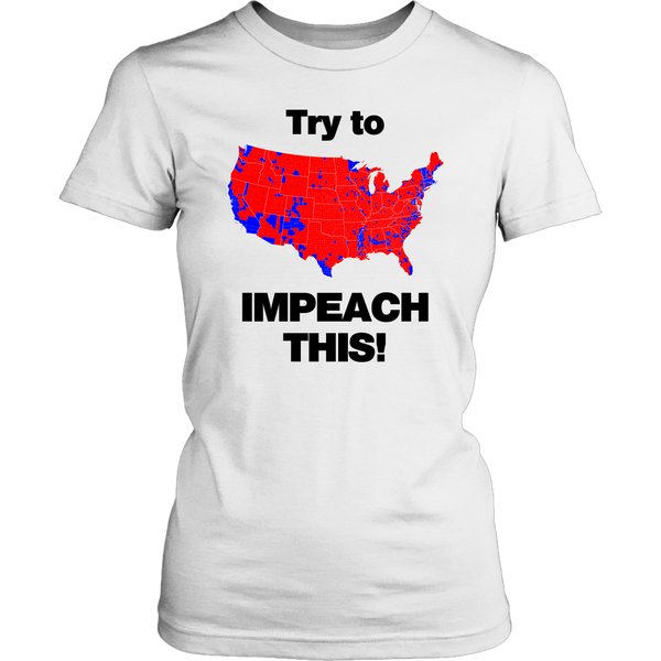 Try to Impeach This! White