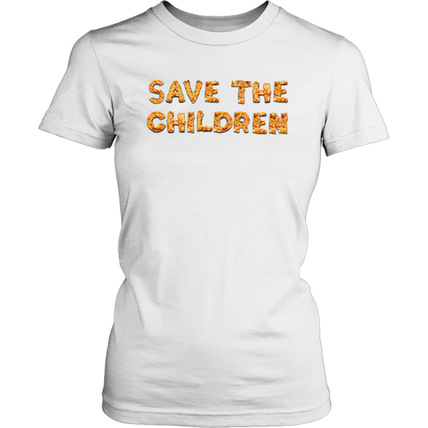 Save The Children (Pizzagate)