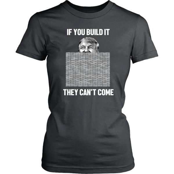 If You Build It, They Can't Come