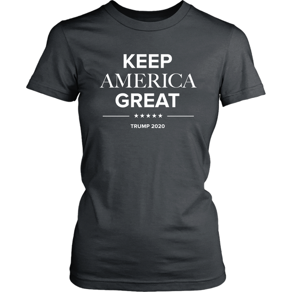 Keep America Great 2020