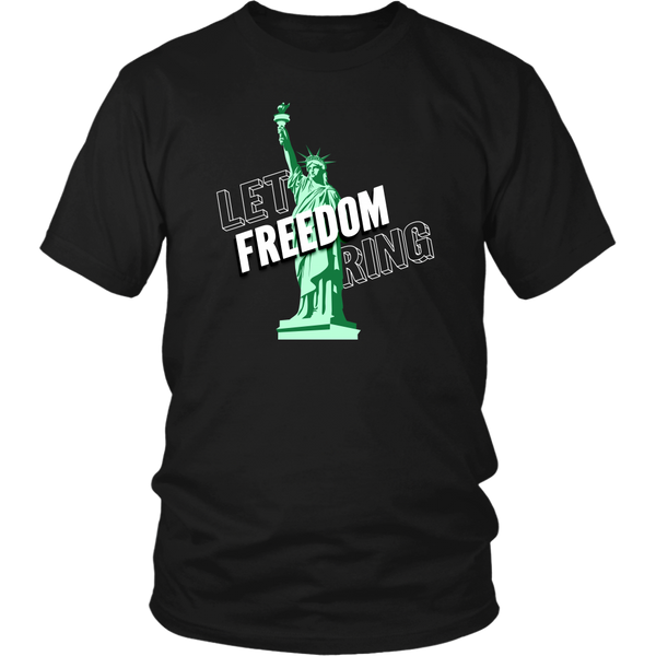 Let Freedom Ring - THE MAGA SHOP