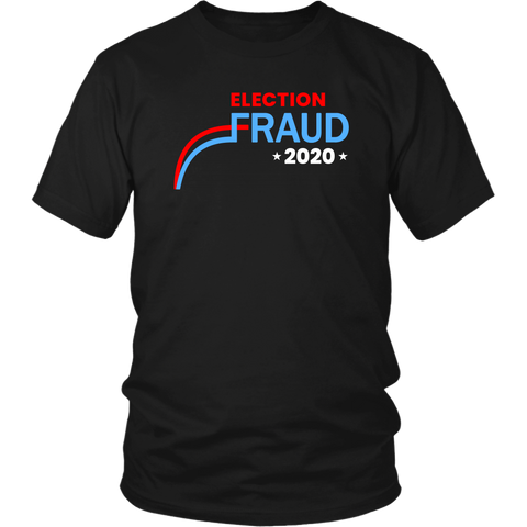 Election Fraud 2020
