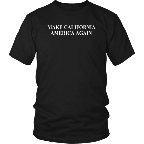 Make California America Again - THE MAGA SHOP