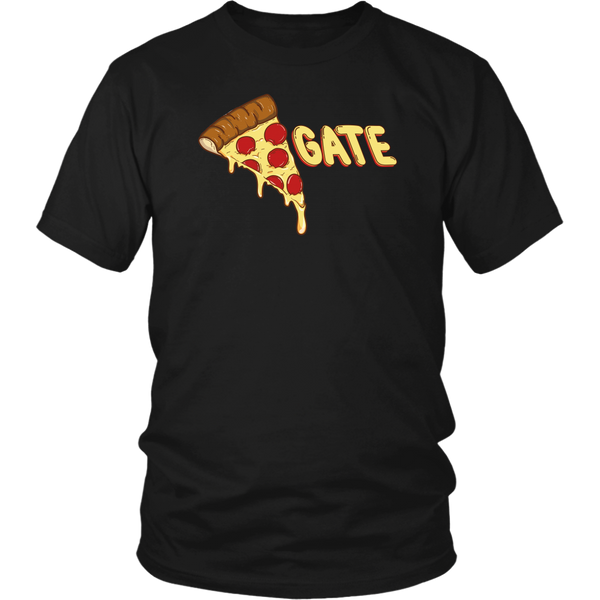 PIZZAGATE (Illustrated)