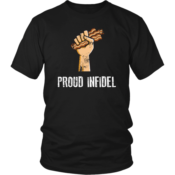 Proud Infidel - THE MAGA SHOP