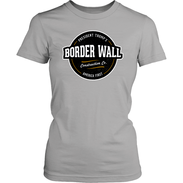 Border Wall Construction Co.