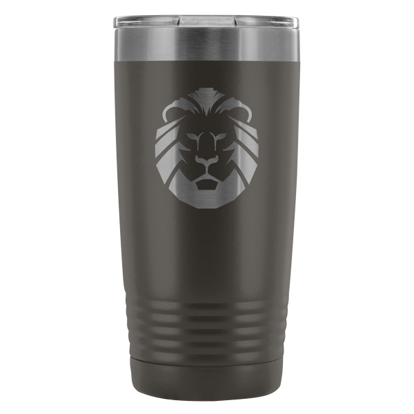 MAGA Lion Tumbler - THE MAGA SHOP