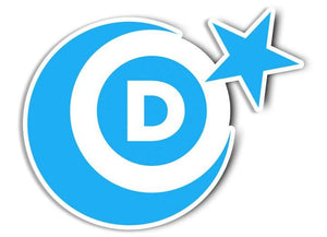 New Democratic Party Logo