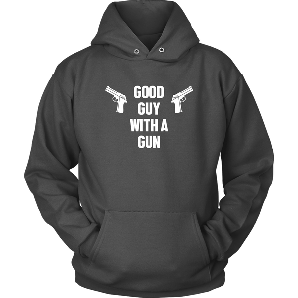 Good Guy With a Gun - THE MAGA SHOP