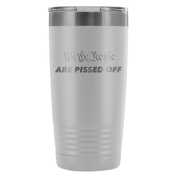 We The People Tumbler - THE MAGA SHOP