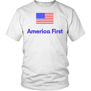 America First - THE MAGA SHOP