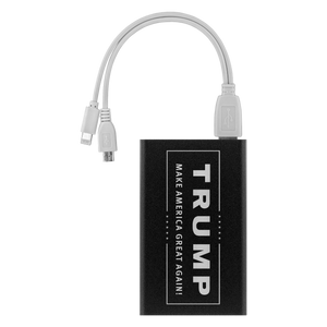 TRUMP Power Bank