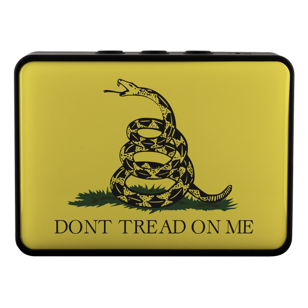 Don't Tread On Me Bluetooth Speaker