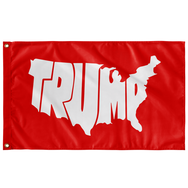 Trump Country Flag