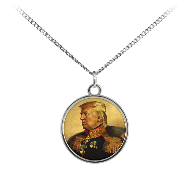 God Emperor Necklace