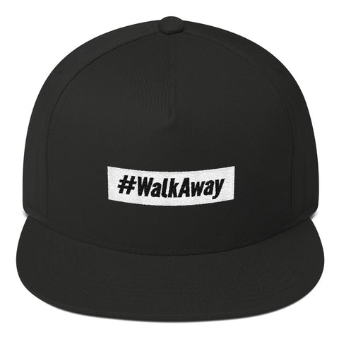 #WalkAway Snapback - THE MAGA SHOP