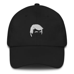 Trump Hair Dad Hat