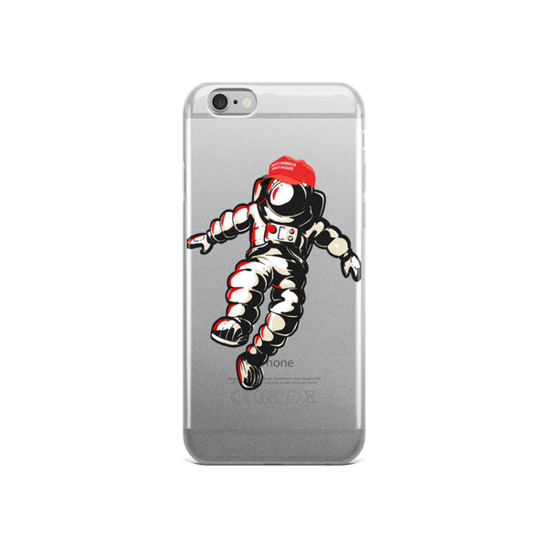 MAGAnaut iPhone Case - THE MAGA SHOP