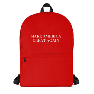 MAGA Backpack - THE MAGA SHOP