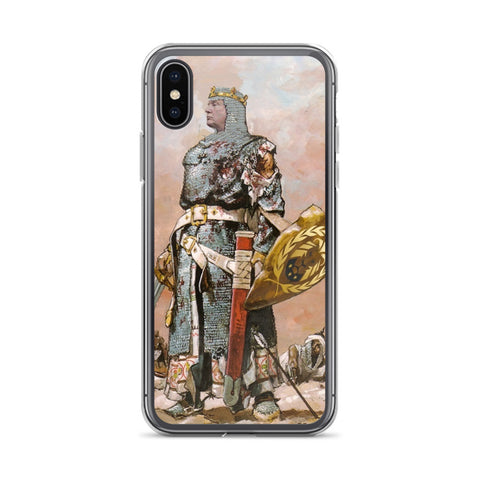 Trump Slayer iPhone Case