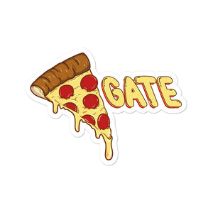 PIZZAGATE Sticker