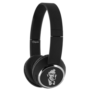Trump Wireless Headphones - THE MAGA SHOP