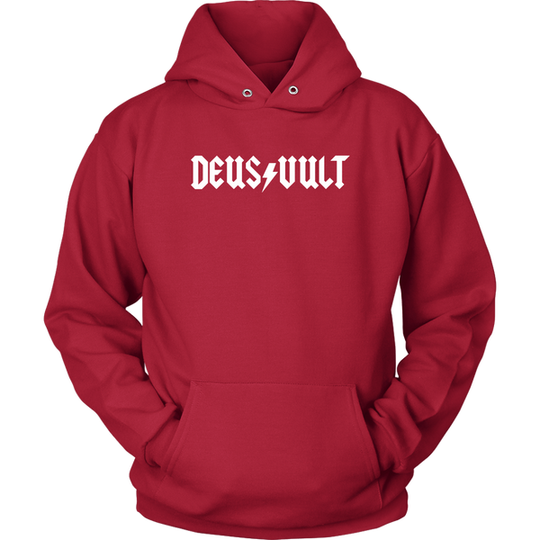 Deus Vult - THE MAGA SHOP