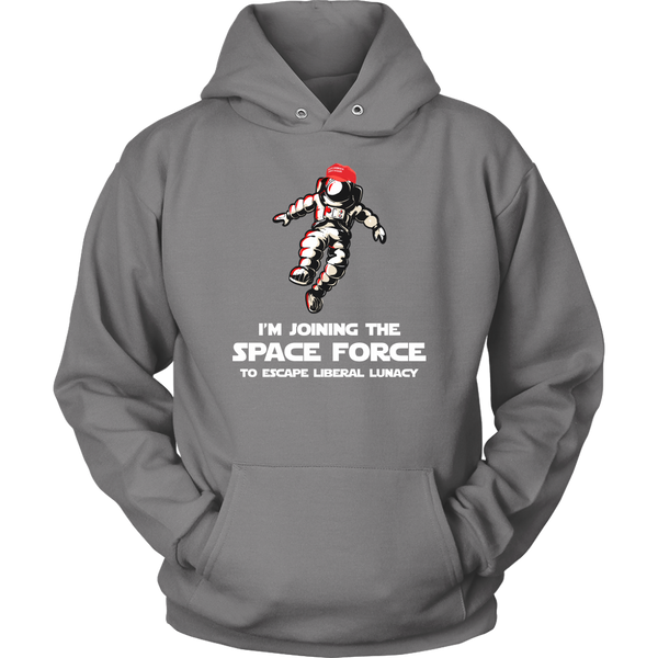 Joining The Space Force - THE MAGA SHOP
