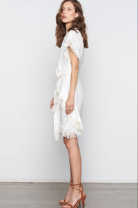 Jagger Dress - Shop Urbano