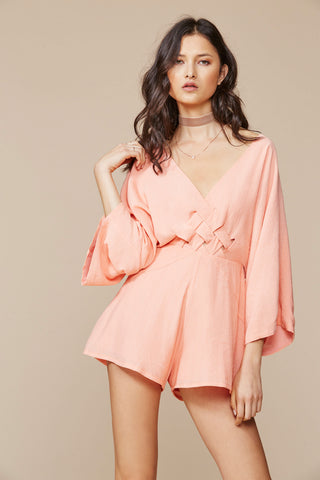 Gia Playsuit - Shop Urbano