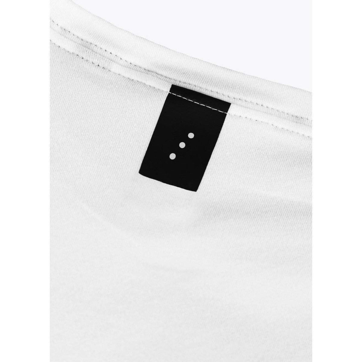 Zanerobe Rec Flintlock Tee-Optic White-Salemonster