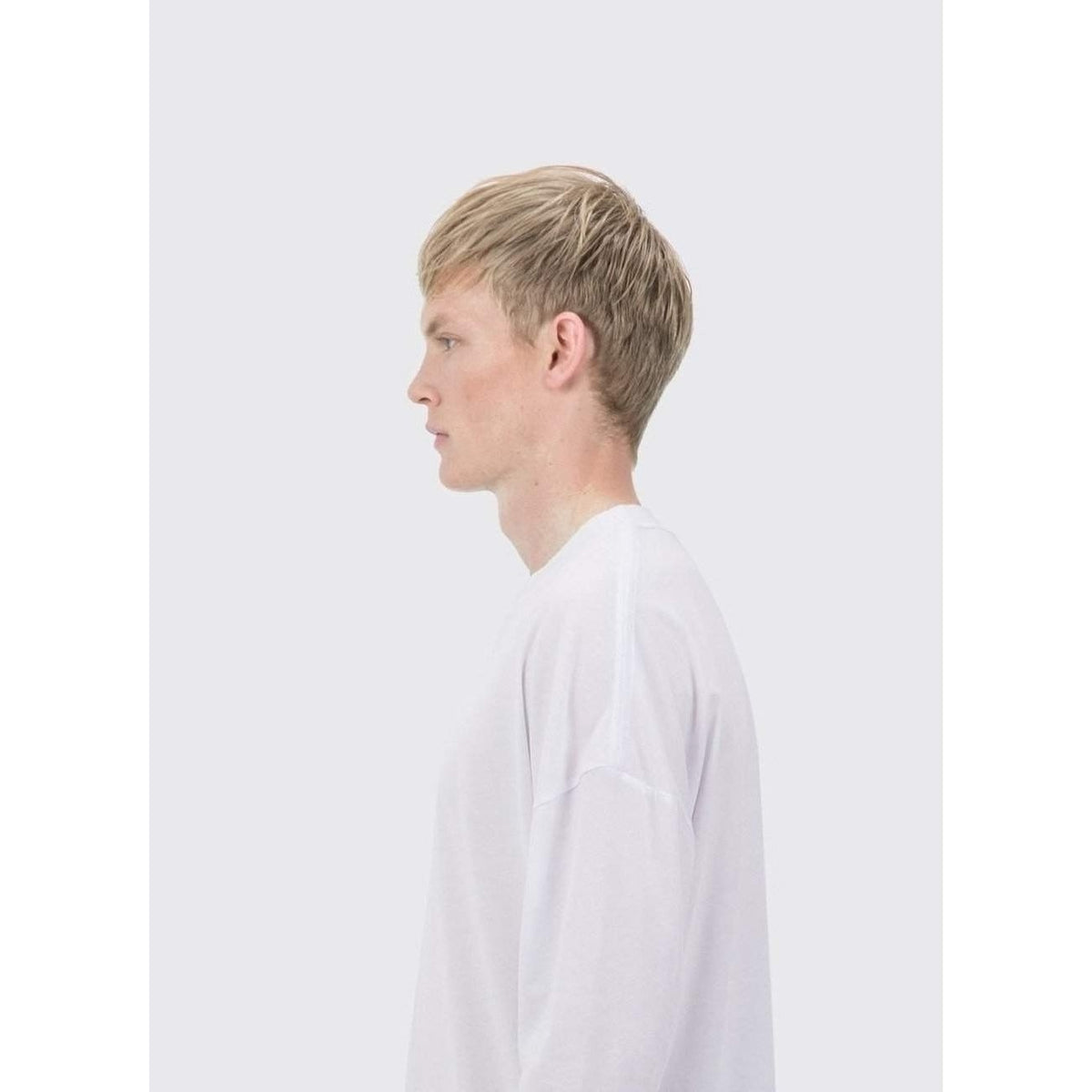 Zanerobe T3 LS Tee Pure White-Salemonster