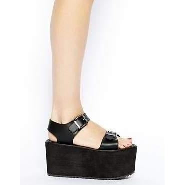 Yru Women'S Orion Platforms - Salemonster