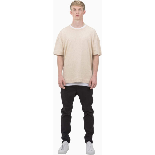 Zanerobe Project A C5 SS Crew Off White-Salemonster