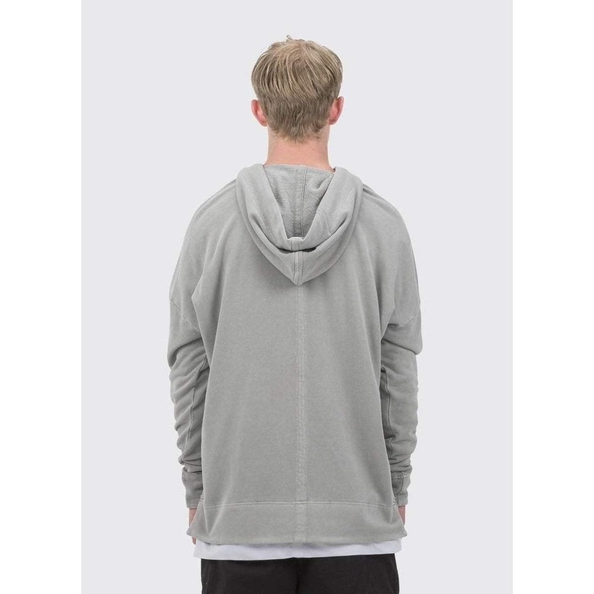 Zanerobe C6 Hood Sweat Fog-Salemonster