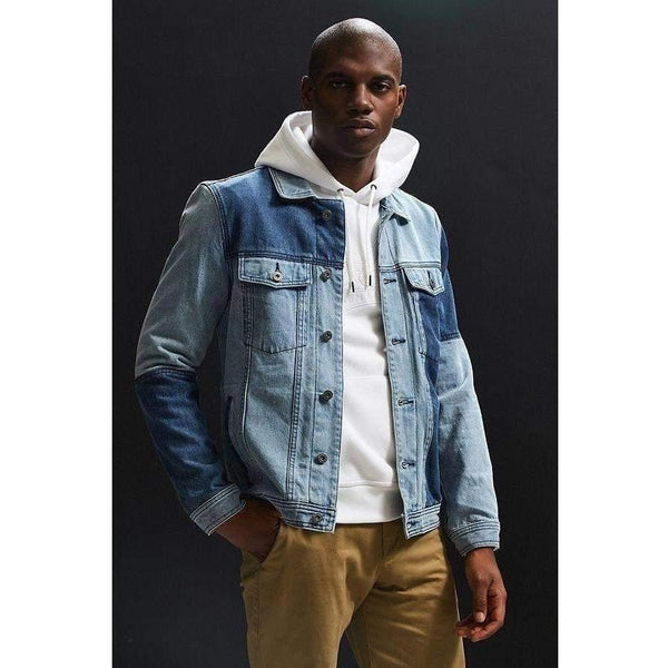 Barney Cools Rigid Jacket-Salemonster