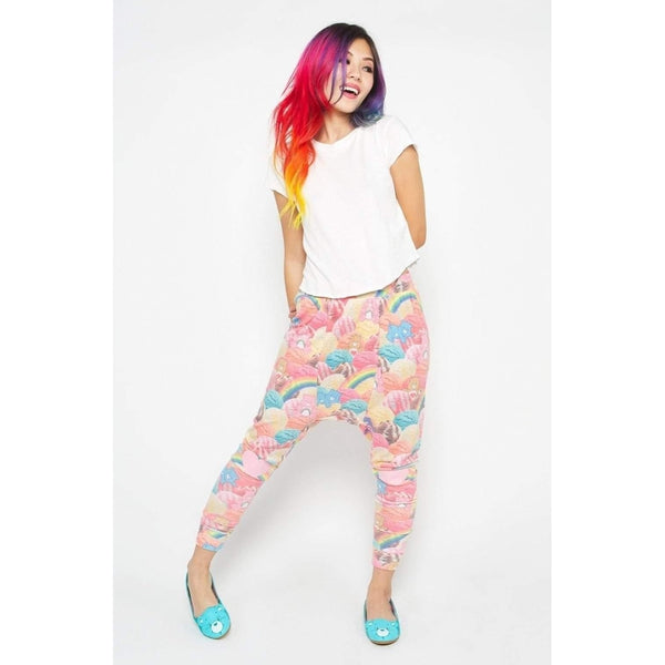 IRON FIST CARE BEARS LOUNGE PANTS - Salemonster