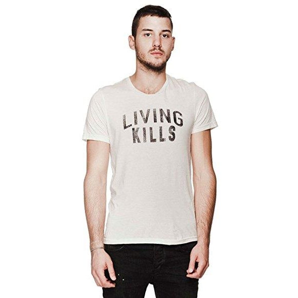 Kill City Living Kills Mens Tee