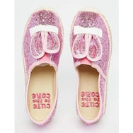CUTE TO THE CORE TUNMPY BUNNY EAR SHOES