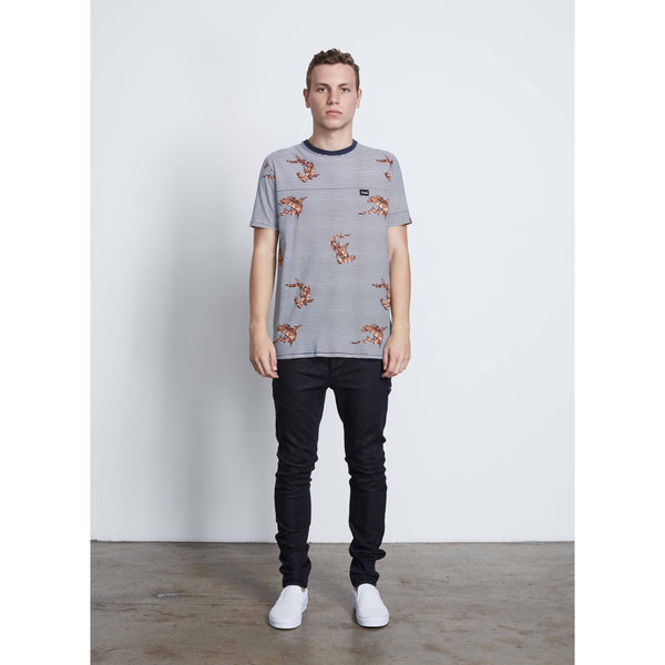 Barney Cools Sharky Tee