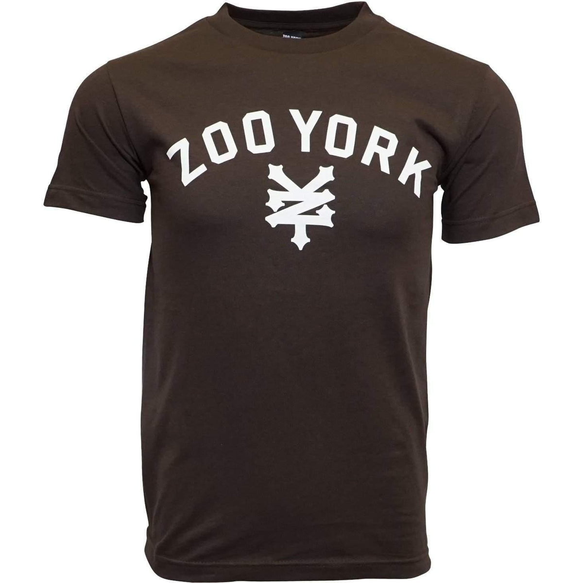 ZOO YOUR LOGO T SHIRT