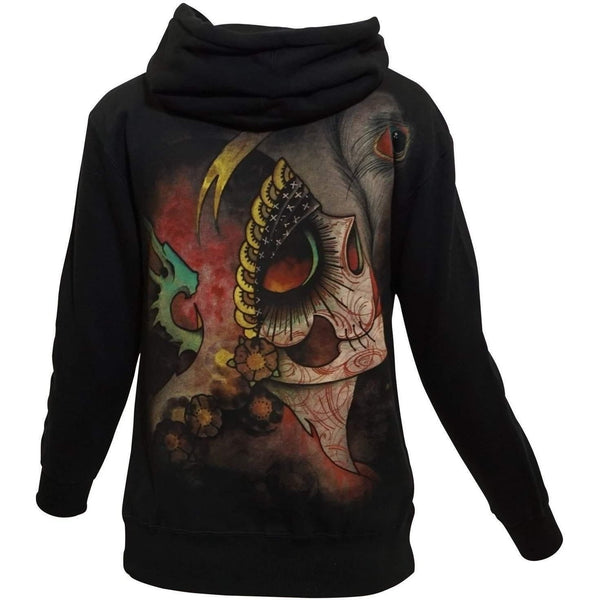 IRON FIST GYPSY DREAM PULLOVER