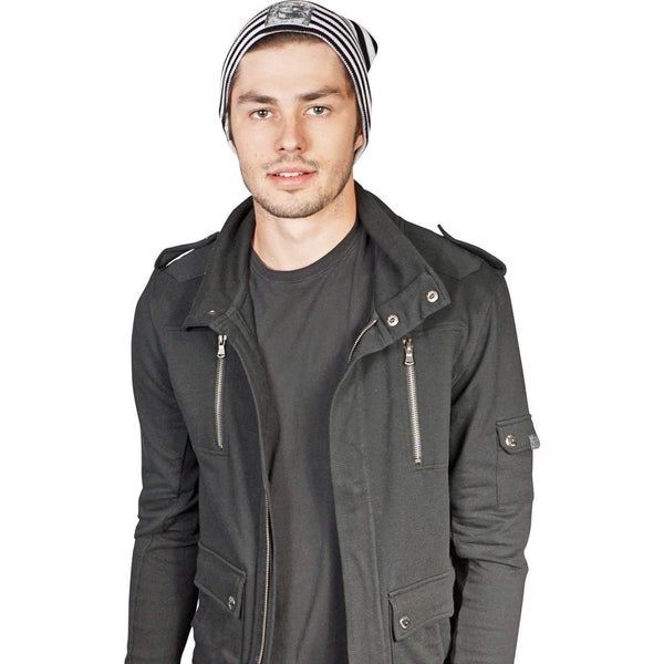 Kill City Mens Rocker Jacket-Salemonster