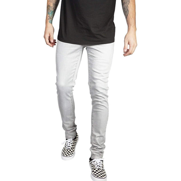 Kill City Mens Junkie Fit Stretch Denim-Salemonster